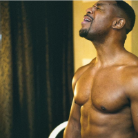 THIRST TRAP: #Tank is READY...Ready to take R&B back on the ROAD[vid]