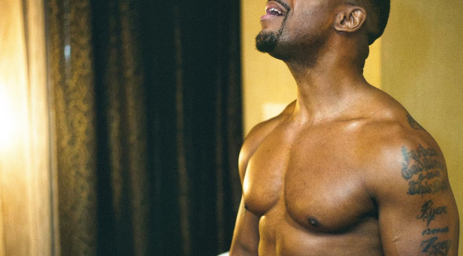 THIRST TRAP: #Tank is READY…Ready to take R&B back on the ROAD[vid]