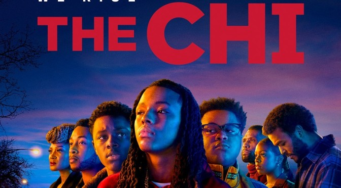 #TheChi season 4 RETURNS May 23rd! [trailer]
