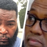 #DrUmar calls out 'YouTube Lifecoach' #KevinSamuels for tearing down Black Women! [vid]