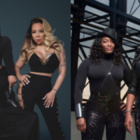 Saturday Slingback: #Verzuz Edition: #SWV vs #Xscape [vids]