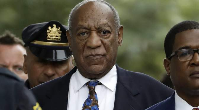 #BillCosby to be RELEASED from prison! Conviction VACATED-returns HOME! [vid]