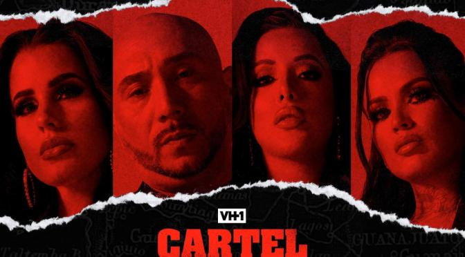 WATCH: #CartelCrew season 3 ep 2 'It's The Pre-nup For Me'  [full ep]