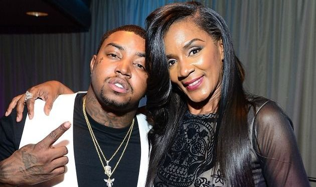 #LHHATL NEWS: #MommaDee FINALLY got son #Scrappy on  new Single 'Right Now'! [vid]