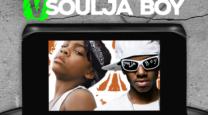 #Verzuz: #SouljaBoy vs #BowWow is GOING DOWN TONIGHT at 8pm! [details]