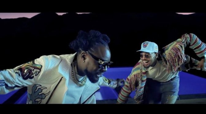 NEW VIDEO: #Wale 'Angles' feat. #ChrisBrown [vid]