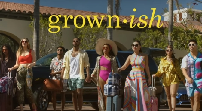 WATCH: #grownISH season 4 episode 9 'You Beat Me to the Punch' [full ep]