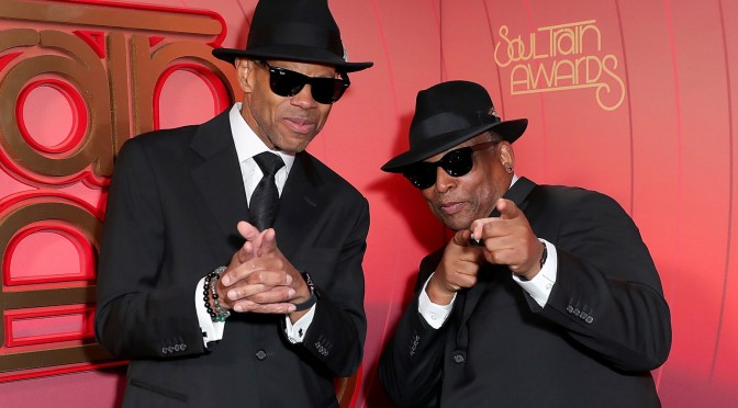 #JimmyJam & #TerryLewis DROP STAR-STUDDED line-up for DEBUT ALBUM including #ToniBraxton #MaryJBlige #MariahCarey #BabyFace & MORE! [details]