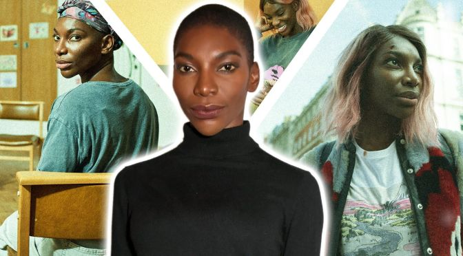 #IMayDestroyYou creator & star #MichaelaCoel JOINS the cast of #BlackPanther 2! [details]