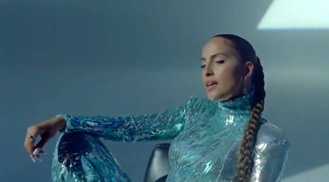 NEW VIDEO: #SnohAalegra channels #Sade vibes for 'LOST YOU'! [vid]