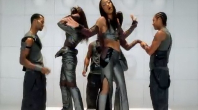 WAKE UP JAM: #Blaque 'Bring It All To Me' feat.#NSYNC [vid]