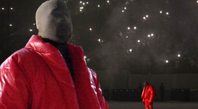 #KanyeWest ANNOUNCES 2nd #DONDA listening party set for this week in Atlanta! [details]