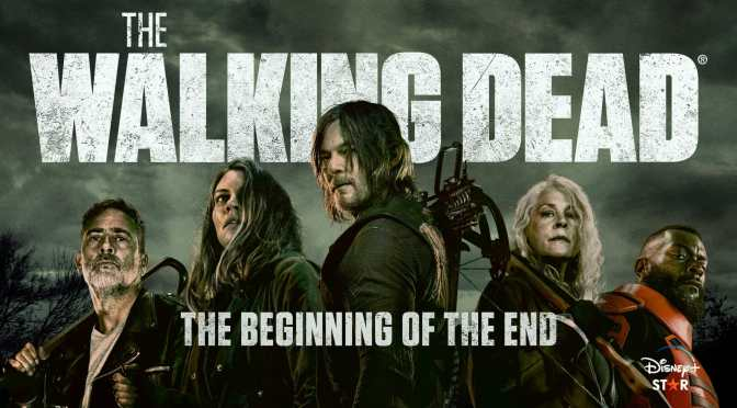 #TWD #TheWalkingDead season 11 ep 5 'Out Of The Ashes' [full]