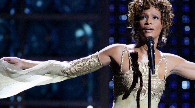 Happy 58th Birthday in PARADISE.. #WhitneyHouston's LEGACY lives on! [vids]