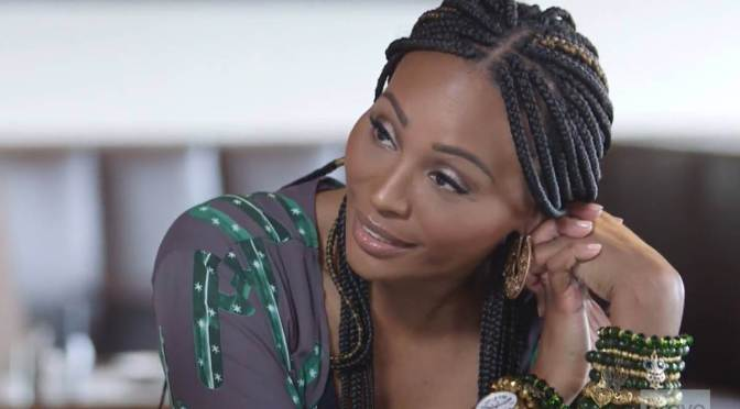 #RHOA season 14 CASTING NEWS! #CynthiaBailey says she will NOT be RETURNING for the new season! [details]