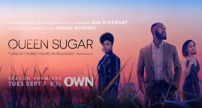 WATCH: #QueenSugar season 6 ep 2 'And Dream with Them Deeply' [full ep]