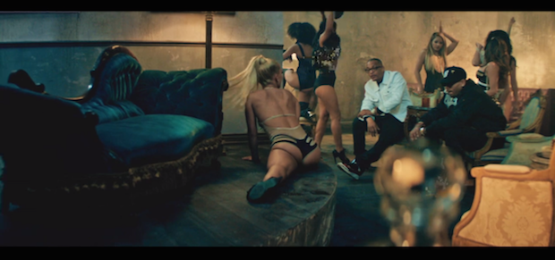Saturday Slingback: Happy Birthday #TI! 'Private Show' feat. #ChrisBrown [vid]